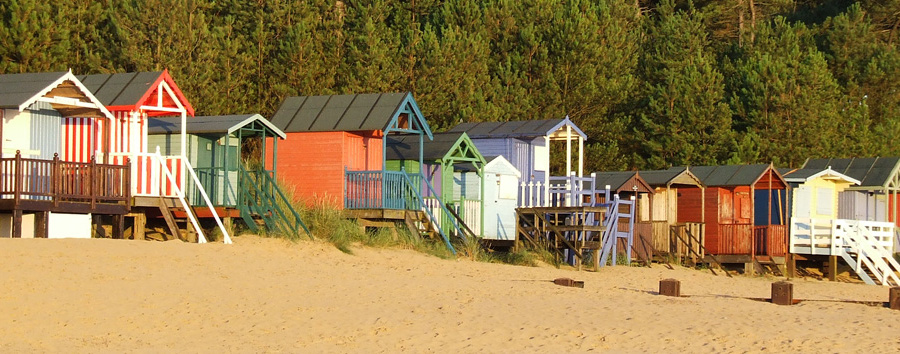 Wells next the Sea accommodation list